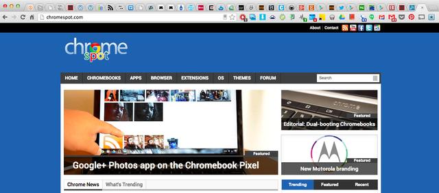 Chrome sẽ hạn chế hoàn toàn các tab chạy nền mà không sử dụng đến.
