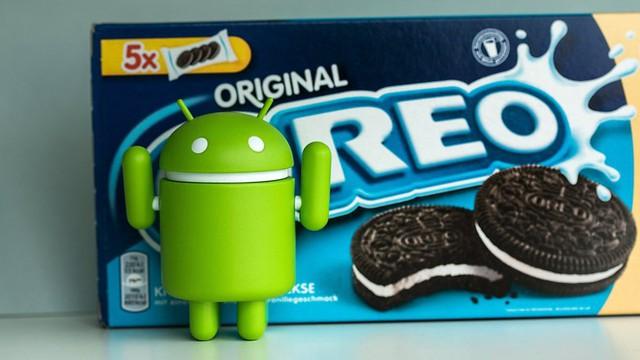 Mời tải về hình nền gốc của Android O mà Google vừa ra mắt - Ảnh 1.