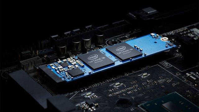 Các bộ nhớ Optane mới sẽ được trang bị cho máy tính cá nhân.