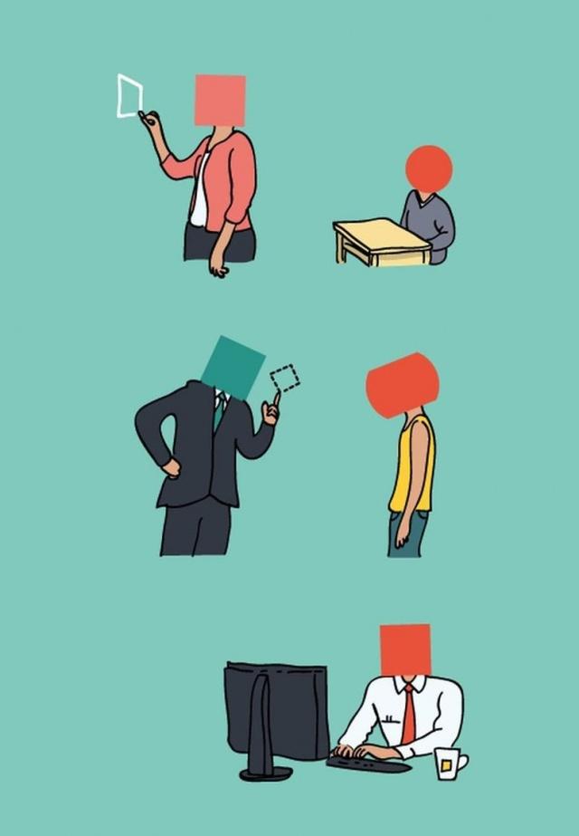 Giáo dục là khuôn khổ