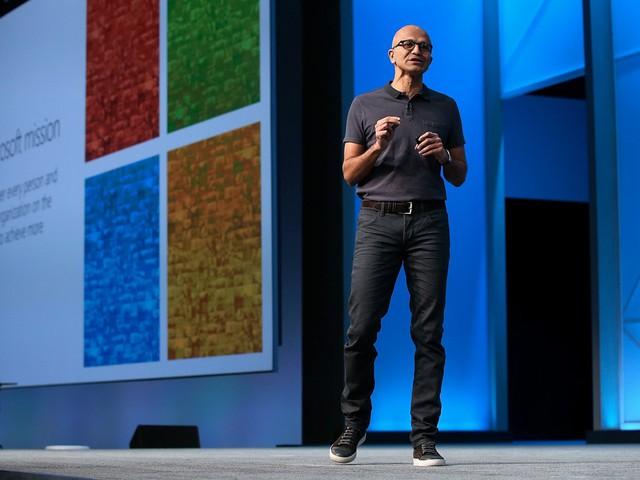 Muốn làm CEO ở Silicon Valley, bạn phải biết chơi sneakers cái đã - Ảnh 3.
