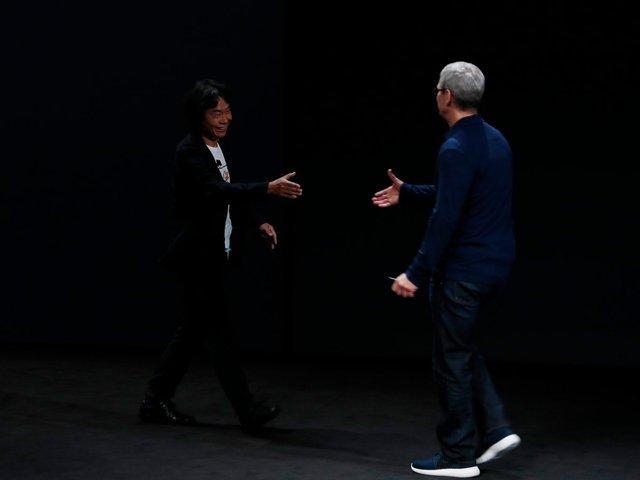 Muốn làm CEO ở Silicon Valley, bạn phải biết chơi sneakers cái đã - Ảnh 11.