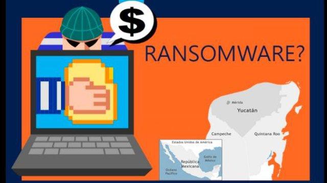 Mã độc tống tiền WannaCry đang bùng phát.