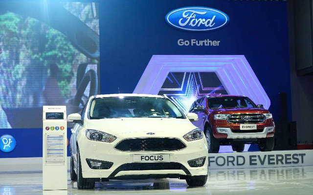 Website Ford Việt Nam bị hacker Thổ Nhĩ Kỳ tấn công