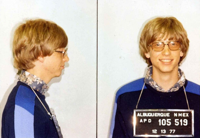 Bill Gates là fan cuồng của trò dò mìn Minesweeper, một trò chơi cổ điển trên Windows, đến nỗi ông phải tự xóa nó để đảm bảo năng suất làm việc.