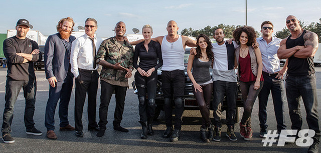Tyrese Gibson hy vọng The Rock không đánh lẻ và bỏ bê dự án mới.