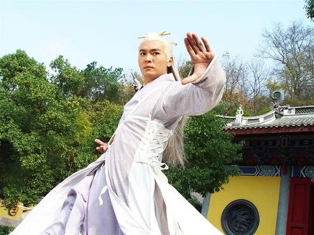 """Nghi vấn về cái""""mạnh"""" của Trương Tam Phong"""
