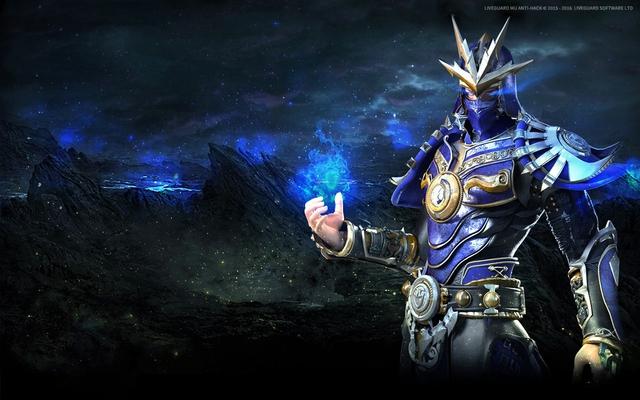MMORPG là dòng game để lại nhiều ký ức nhất cho game thủ Việt