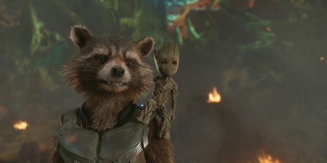 """Groot liệu có """"dậy thì"""" thành công?"""