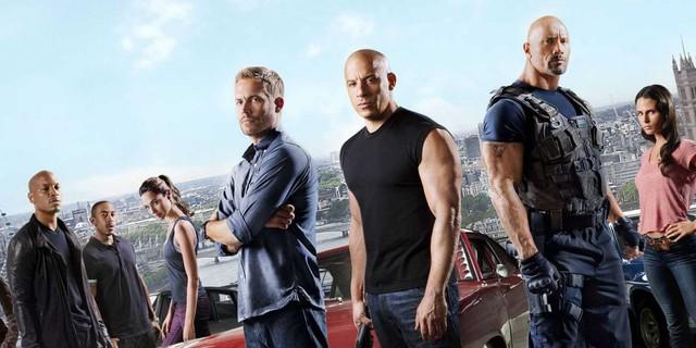 """""""Fast Five"""" thu về doanh số 676 triệu đô la, tạo đà cho Dwayne tiếp tục trở lại trong những phần phim tiếp theo như """"Fast & Furious 6"""" (2013) và """"Furious 7"""" (2015), đặc biệt, """"Furious 7"""" đã đạt mức doanh thu siêu khủng - 1,5 tỉ đô la trên toàn thế giới"""