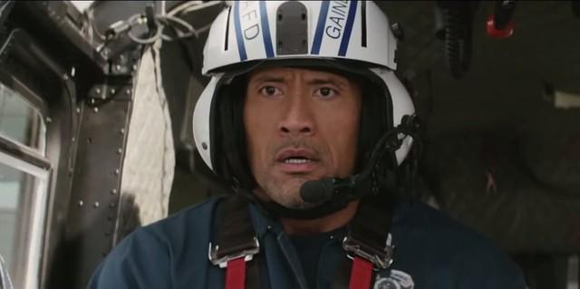 """Năm ngoái, bộ phim """"San Andreas"""" làm về đề tài thảm họa thiên nhiên đã đạt dược doanh thu khả quan, hiện tại, phần phim tiếp theo đang được thực hiện, nam chính đương nhiên vẫn là Dwayne Johnson"""