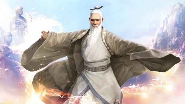 Có thể nói, Trương Tam Phong chính là nhân vật lý tưởng nhất mà Kim Dung tạo ra để truyền tải những triết lý võ học tâm đắc