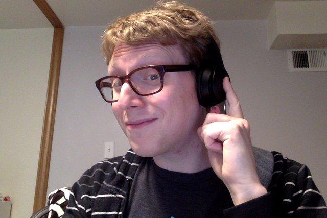 Chiếc headphone Beats Solo3, thiết bị được trang bị chip W1 bên trong.