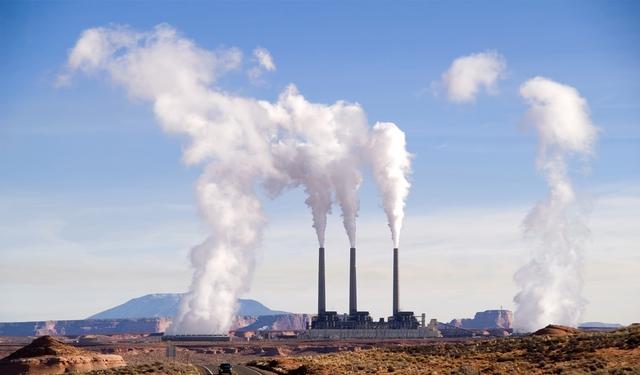 Cắt giảm phác thải khí nhà kính là một nhiệm vụ quan trọng