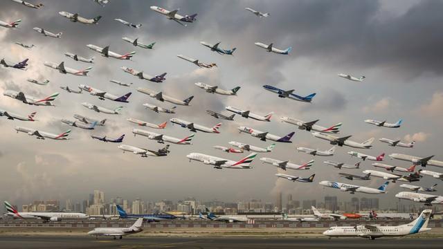 Sân bay quốc tế Sharjah tại Dubai