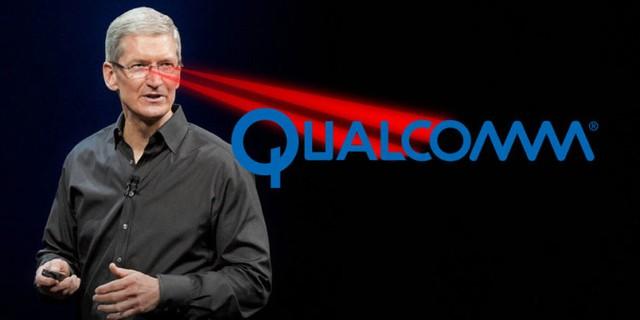 Apple bị tố là chơi không đẹp với đối tác.