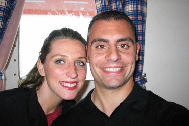 Connie Dabate đã bị chính người chồng Richard Dabate sát hại tại nhà