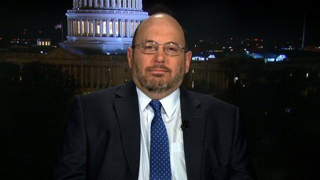 Nhà báo Kurt Eichenwald.