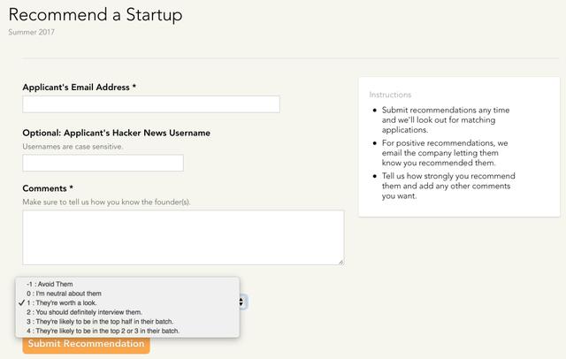 Bản đề xuất giới thiệu startup tiềm năng