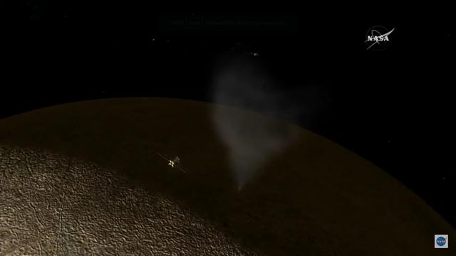 Europa Clipper sẽ là sứ mệnh bay sát với mặt trăng Europa của Sao Mộc để thu thập dữ liệu.