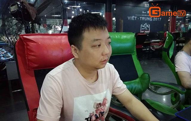 Shenlong - Niềm hi vọng số 1 của AoE Trung Quốc.