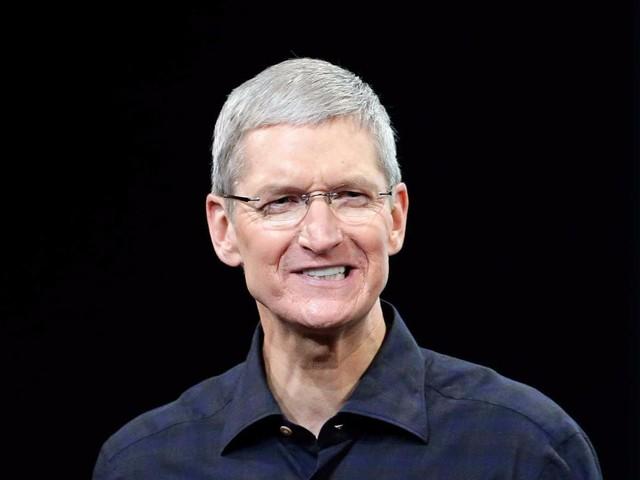 Tim Cook đổ lỗi cho tin đồn iPhone 8 làm giảm doanh số iPhone