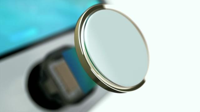 Việc loại bỏ Touch ID sẽ làm thay đổi nhiều thứ