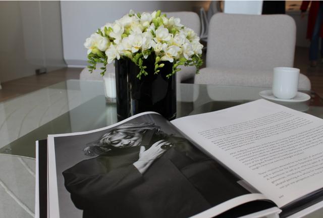 Có thể nói đây là di sản để đời của nữ kiến trúc sư tài năng Zaha Hadid.