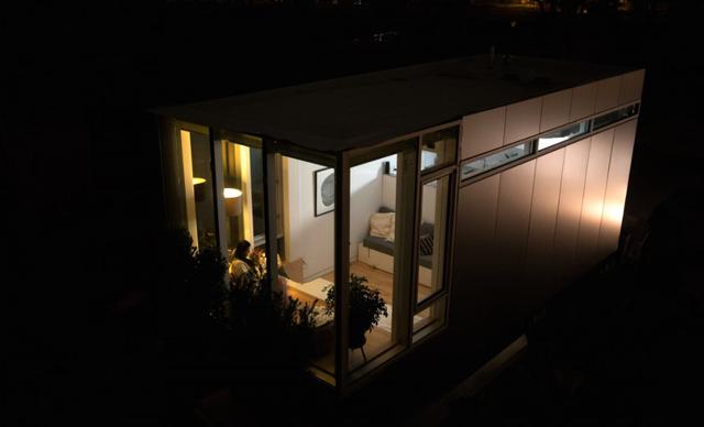 """""""Thông thường 1 ngôi nhà chỉ được xây dựng một lần duy nhất và sau đó chúng sẽ được sửa chữa cho hiện đại hơn sau khoảng 30 năm. Tuy nhiên, những ngôi nhà của Kasita có thể liên tục cập nhật những phiên bản mới nhất và cải tiến dựa trên trải nghiệm của người dùng"""", nhà sáng lập trẻ tuổi cho biết."""