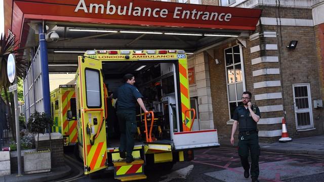Nhiều bệnh viện không có chuyên viên bảo mật thông tin