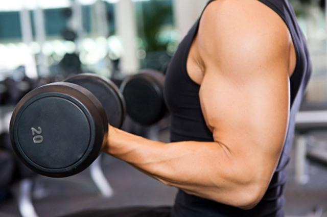Tập luyện là một điều không bắt buộc với giảm cân, nhưng nó rất có ích