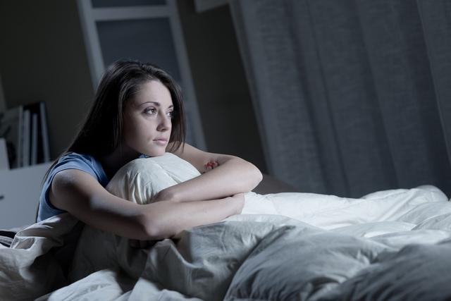 Bạn buồn ngủ suốt cả ngày, nhưng cứ khi đặt lưng xuống giường lại trằn trọc