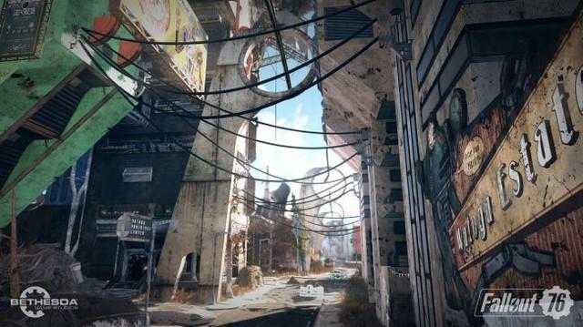 Thăm quan một vòng trên trái đất hậu tận thế trong Fallout 76 - Ảnh 12.