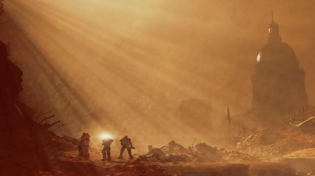 Thăm quan một vòng trên trái đất hậu tận thế trong Fallout 76 - Ảnh 2.
