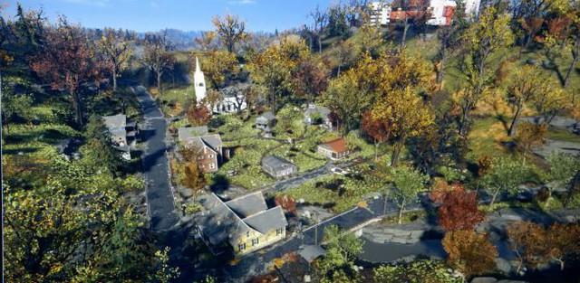 Thăm quan một vòng trên trái đất hậu tận thế trong Fallout 76 - Ảnh 4.