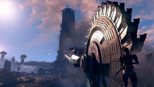 Thăm quan một vòng trên trái đất hậu tận thế trong Fallout 76 - Ảnh 6.