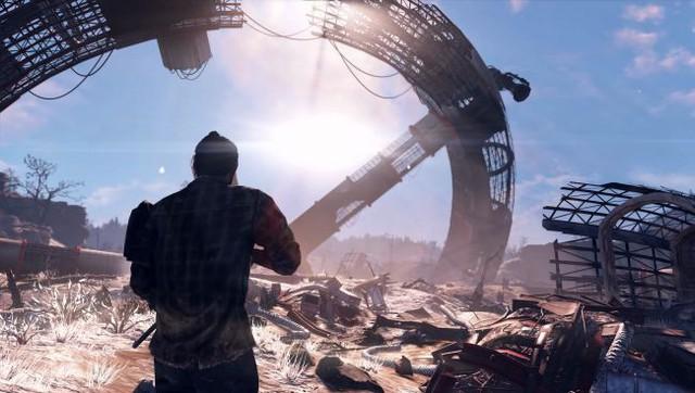 Thăm quan một vòng trên trái đất hậu tận thế trong Fallout 76 - Ảnh 7.