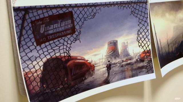 Thăm quan một vòng trên trái đất hậu tận thế trong Fallout 76 - Ảnh 9.