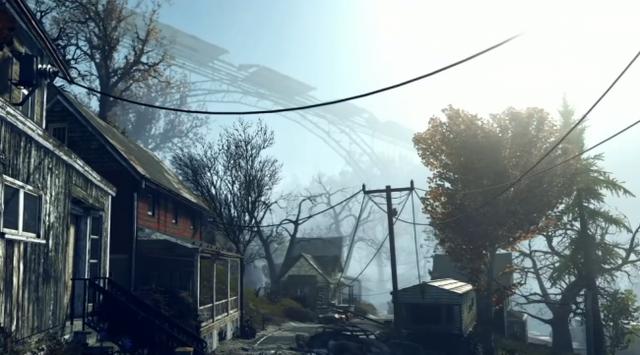 Thăm quan một vòng trên trái đất hậu tận thế trong Fallout 76 - Ảnh 10.