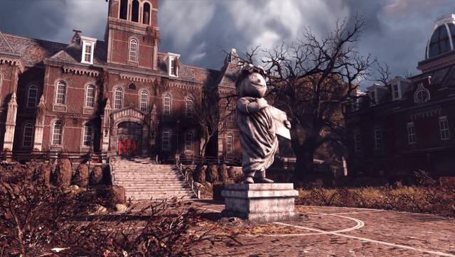 Thăm quan một vòng trên trái đất hậu tận thế trong Fallout 76 - Ảnh 11.