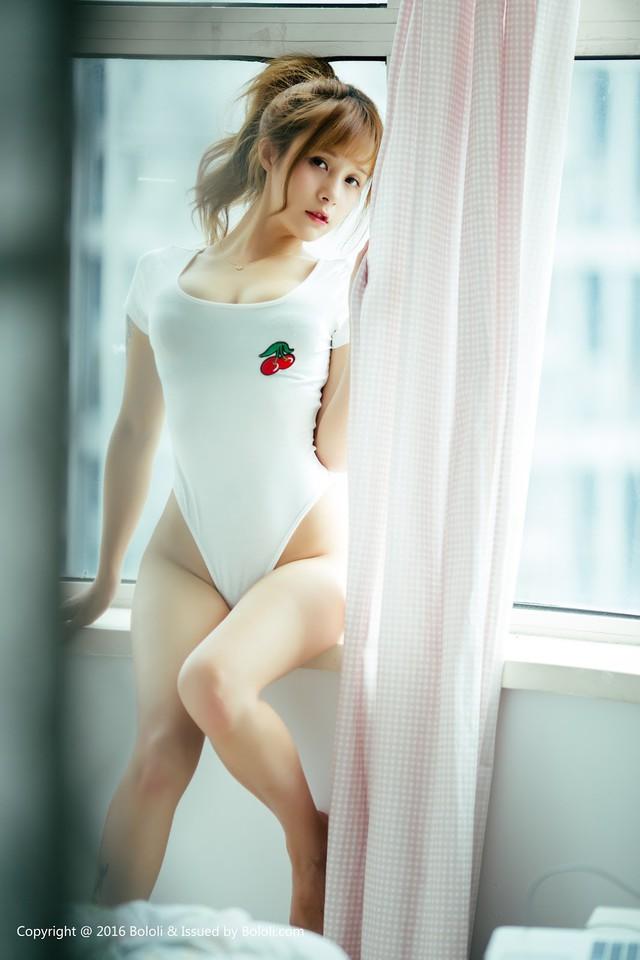 Chảy máu mũi với vòng 1 hoàn hảo của Xia Mei Jang - mỹ nữ vạn người mê - Ảnh 19.