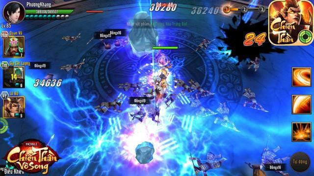 Game nhập vai hành động ARPG đang có dấu hiệu nóng lại tại Việt Nam với các sản phẩm chất lượng - Ảnh 2.