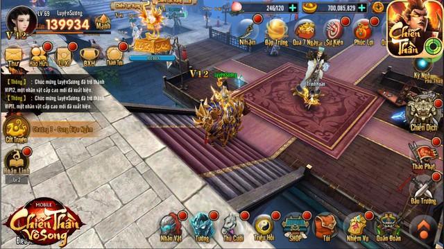 Với gameplay Non-Target Chiến Thần Vô Song tái định nghĩa lại thế nào mới là ARPG Chuẩn và Chất - Ảnh 3.