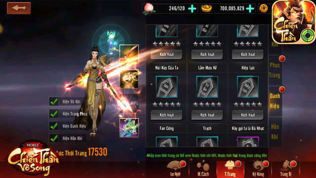 Game nhập vai hành động ARPG đang có dấu hiệu nóng lại tại Việt Nam với các sản phẩm chất lượng - Ảnh 3.