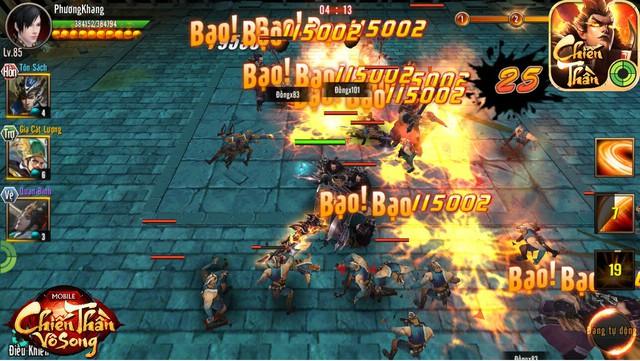 Game nhập vai hành động ARPG đang có dấu hiệu nóng lại tại Việt Nam với các sản phẩm chất lượng - Ảnh 4.