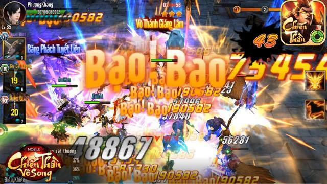 Game nhập vai hành động ARPG đang có dấu hiệu nóng lại tại Việt Nam với các sản phẩm chất lượng - Ảnh 6.