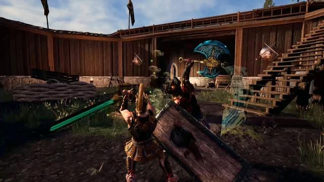 Game PUBG Thần Thánh - Zeus' Battlegrounds chính thức mở cửa miễn phí, còn chờ gì nữa mà không vào chơi nhỉ - Ảnh 3.