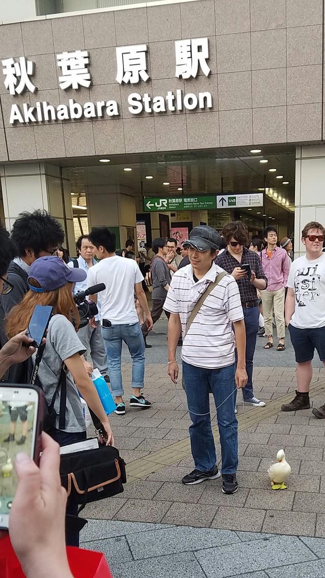 14 hình ảnh kỳ quặc mà bạn chỉ có thể nhìn thấy tại Nhật Bản - Ảnh 12.