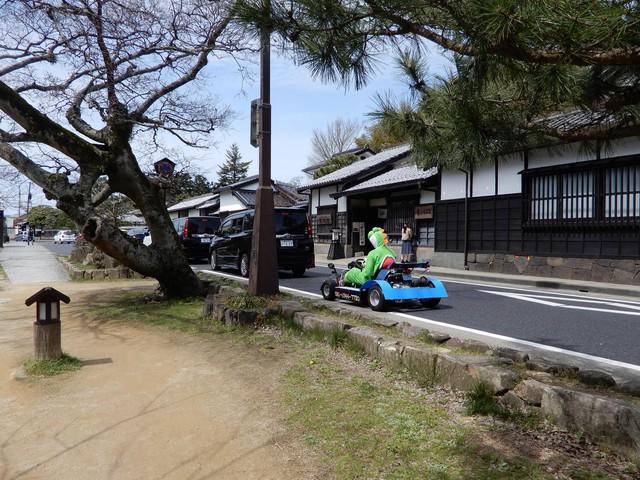 14 hình ảnh kỳ quặc mà bạn chỉ có thể nhìn thấy tại Nhật Bản - Ảnh 5.
