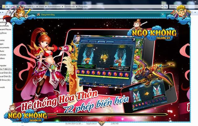 Hé lộ clip đánh thủ công né skill ảo diệu trên giả lập Android của Chiến Thần Vô Song - Ảnh 3.
